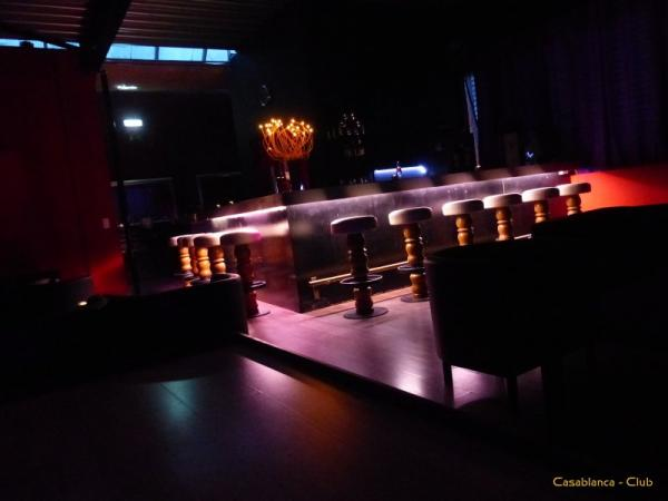 Elvetia - Club Casablanca